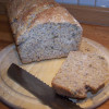 BBD#20: 4 grains bread with mixed seeds