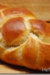 Challah (lactose free)
