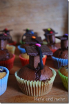 Doktorhut-Muffins