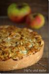 Apple cake Elfriede