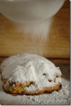 Christstollen – delicious and moist