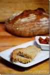 Spelt & Wheat Bread