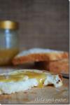 Mandelstuten - sweet almond bread for BBD#31