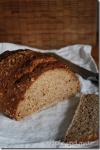 Schwarzbier Bread