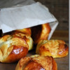 Soft Curd buns