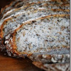 Light Sourdoughbread with roasted grains and seeds