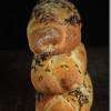 Caraway seed rolls