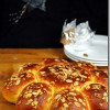 Three Kings Bread