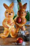 Easter bunnies 2013
