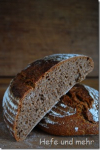 Three Grains Bread