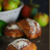 Apple Hazelnut Rolls