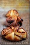 Korvapuustit – Finnish cinnamon rolls