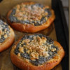 Poppy seed Pastries