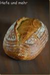 Light Spelt Bread