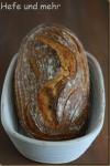 Aromatic Three Grain Bread