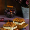 Autumn Streusel cake with Powidl