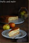 Apfelkuchen nach Günther Weber