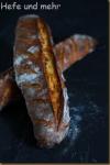 Quinoa Baguette
