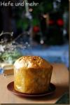 Panettone (pure Sourdough)