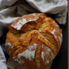 Bread baking for beginners II: Simple bread