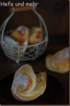 Bread baking for beginners V: Potato rolls with Biga