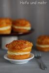 Bienenstich Muffin
