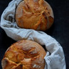 Bread baking for Beginners XV: Westphalian Farmers Loaf