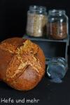 Bread Baking For Beginners XVIII: Seeded Beer Bread