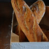Bread Baking for Beginner XIX: Baguette with Pâte Fermentée