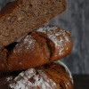 Bread Baking for Beginners XX: Whole Grain Potato Bread with walnuts