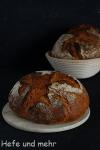 Swan King Bread