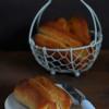 Breadbaking for Beginners: Spelt, Emmer & Quak Rolls