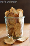 Bread Crisps