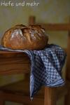 Double baked Farmers Bread