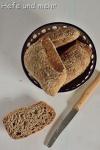 Moist Whole Wheat Rolls