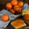 Velvety Orange Marmalade