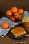 Velvety Orange Marmalade