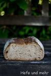 Porridge Bread with roasted Buckwheat
