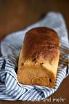 Sweet Buttermilk Bread