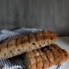 Fondue Bread