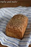 Three Grain Bread
