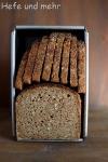 Three Grain Bread (Variant 2)