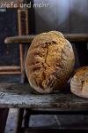 Four Grain Bread