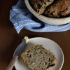 Pumpkin Seed Rolls with Einkorn