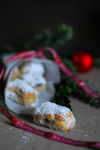 Its time for Christmas Stollen...