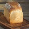 White Tin Bread