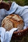 Spelt Farmers Bread