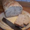 BBD#20: 4-Korn-Brot mit Saaten