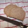 Buttermilch-Honig-Brot