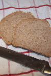 Buttermilch-Honig-Brot